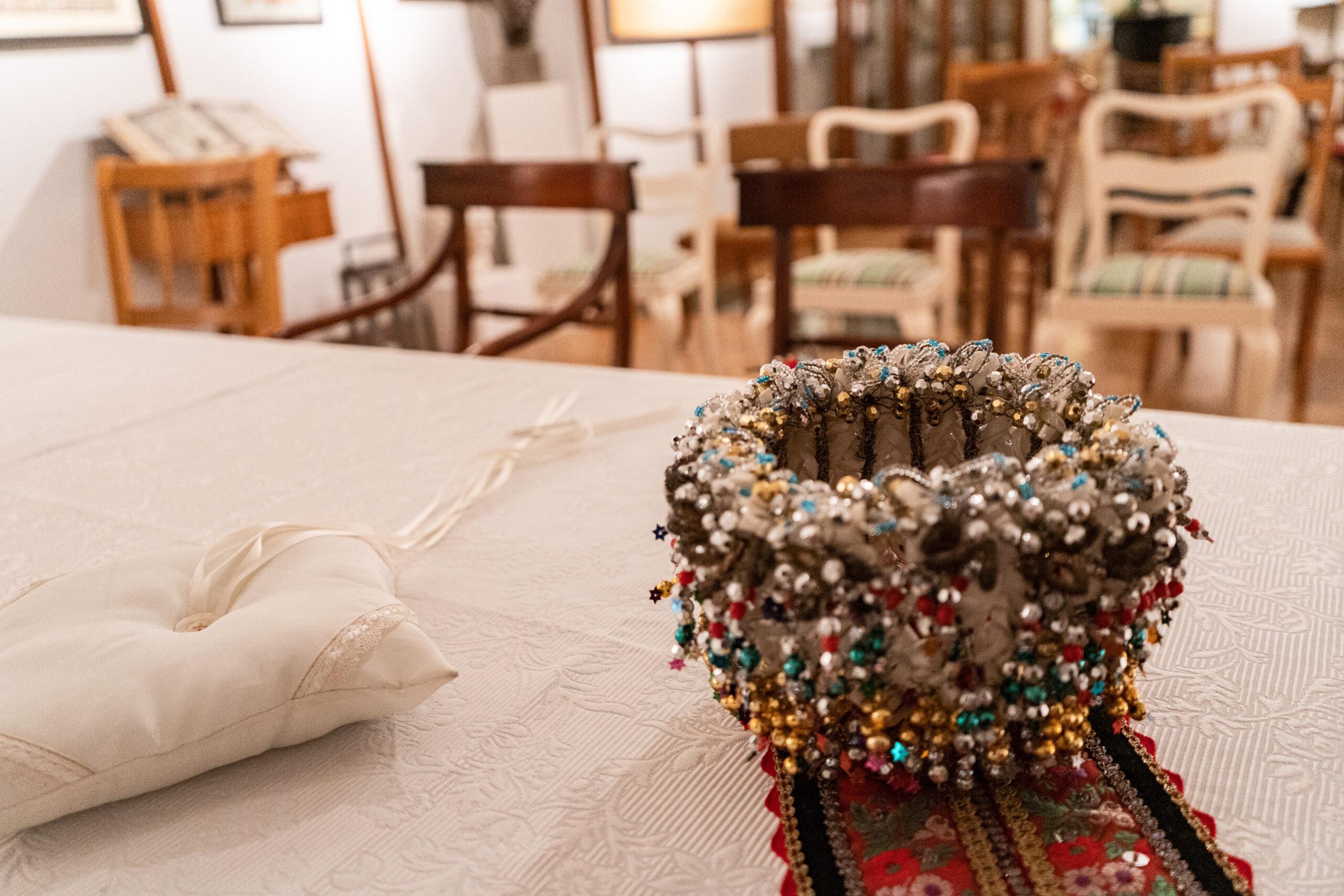 Hochzeit im Elzacher Museum